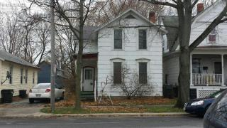 414 E Monroe Street, Sandusky OH