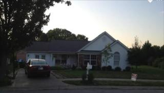 1102 High Meadow Rd, Jeffersonville, IN 47130