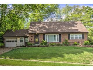 525 Darst Road, Saint Louis MO