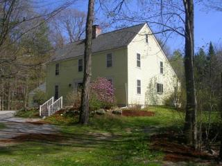 395 Old Greenfield Road, Peterborough NH