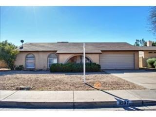 3507 W Grovers Ave, Glendale, AZ 85308