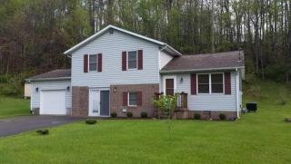 344 Town Mountain Road, Summersville WV
