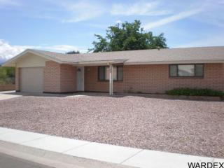 270 Greenway Drive, Kingman AZ