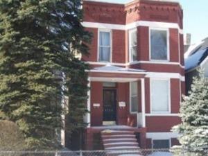 6726 South Emerald Avenue, Chicago IL