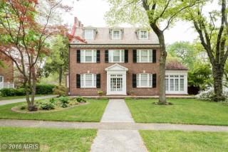 3813 Fenchurch Road, Baltimore MD