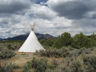 2010 Cottontail Road, Taos NM