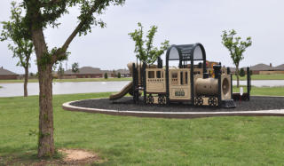 Quincy Park by Betenbough Homes