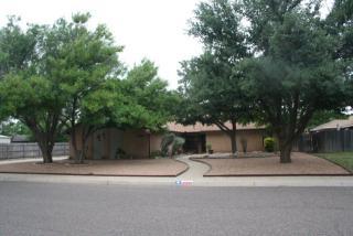 4001 Compton Drive, Midland TX