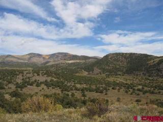 Tbd County Road 42k, Saguache CO