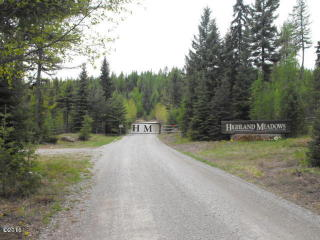 65 Highland Meadows Road, Whitefish MT