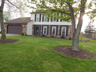 209 Hickory Knoll Drive, Bluffton IN