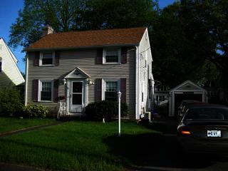 36 Silver Lake Avenue, Warwick RI