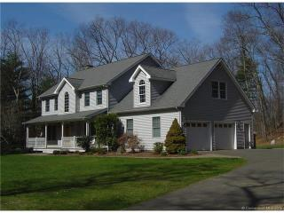 290 Old Post Road, Tolland CT