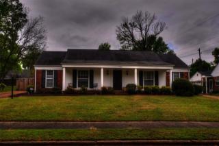 5445 Derron Avenue, Memphis TN