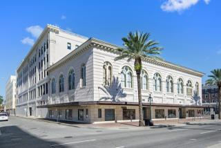 1201 Canal Street #562, New Orleans LA