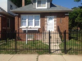 8912 South Elizabeth Street, Chicago IL