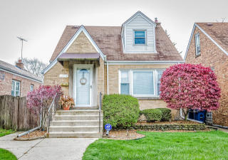 2831 West 97th Place, Evergreen Park IL