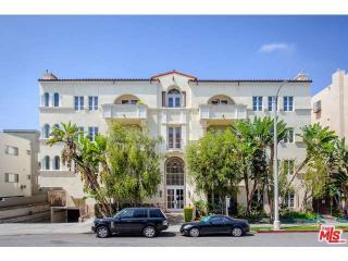 1861 Veteran Avenue #103, Los Angeles CA
