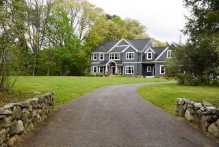30 Old Connecticut Path, Wayland MA