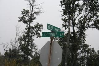92-2166 Cocoanut Drive #2, Ocean View HI