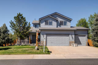 21745 Mount Elbert Place, Parker CO