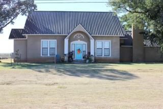912 Walton Road, Matador TX