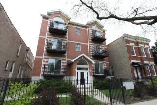 1447 North Campbell Avenue #1S, Chicago IL