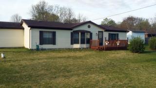 2868 Saint Joseph River Drive, Benton Harbor MI