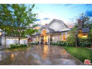 9540 Oak Pass Road, Beverly Hills CA