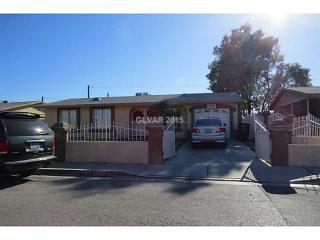 2621 Harewood Avenue, North Las Vegas NV