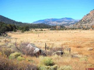 Tbd Alamosa Canyon, Capulin CO