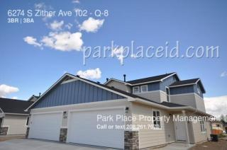 6274 S Zither Ave #101, Boise, ID 83709