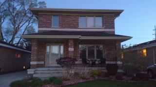 8217 West Agatite Avenue, Norridge IL