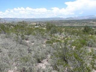 5 East Restoration Loop, Lake Montezuma AZ