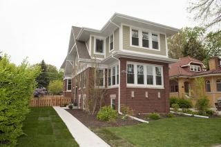 1005 North Kenilworth Avenue, Oak Park IL