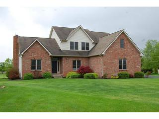 6177 South Fox Court, Pendleton IN