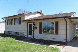 610 N Bradner Ave, Marion, IN 46952