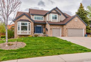 9502 Sand Hill Court, Highlands Ranch CO
