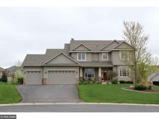 965 Woodview Court, Carver MN
