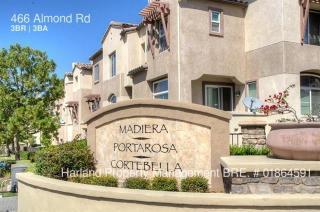 466 Almond Rd, San Marcos, CA 92078