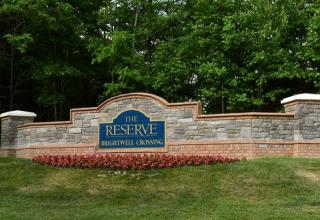 The Reserve at Brightwell Crossing by Kettler Forlines Homes