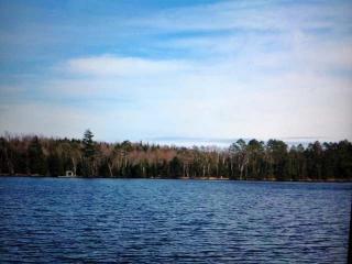 On Pinehurst Drive East, Lake Tomahawk WI