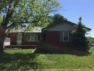 1310 South 3rd Street, Boonville IN