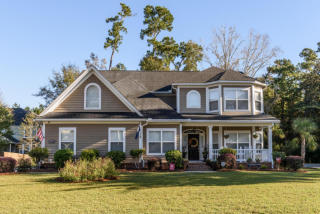5405 Clairmont Lane, North Charleston SC
