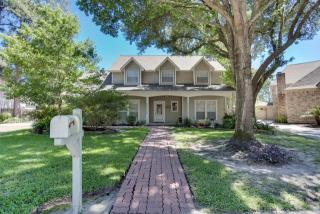 3419 Red Candle Drive, Spring TX