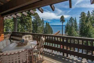 1200 West Lake Boulevard #9, Tahoe City CA