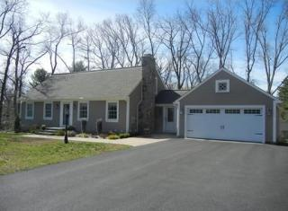 28 Country Club Heights, Monson MA