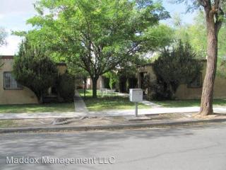 219-223 Walter St SE, Albuquerque, NM 87102