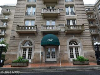 3420 16th Street Northwest #501, Washington DC