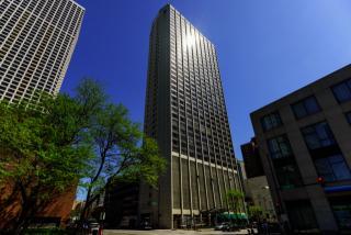 2 East Oak Street #1609, Chicago IL
